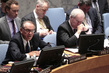 Security Council Discusses Protection of Humanitarian Workers 0.0050873314