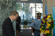 Wreath-laying Ceremony for World Humanitarian Day 0.0043605696