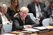 Security Council Briefed on Mission to Africa and Europe 1.0