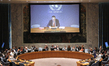 Security Council Discusses Protection of Humanitarian Workers