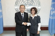 Secretary-General Meets New Permanent Representative of Jordan 2.8632708