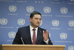 Representative of Ukraine Briefs Press 1.0