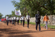 Church Group Marches for Peace and Reconciliation in South Sudan 4.5264816