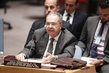 Security Council Discusses Situation in Libya 0.02125094