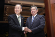 Secretary-General Meets President of Indonesia 3.75848