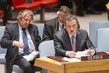 Council Discusses UN Mission in Kosovo