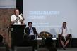 Secretary-General Addresses Forum on Achieving Sustainable Development 1.0