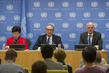 Press Conference on Ebola Outbreak in West Africa 3.2045152