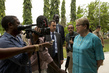 New SRSG and Head of UNMISS Arrives in Juba 4.5249853
