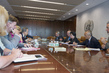 Secretary-General Meets Head of WHO and UN Coordinator for Ebola 7.2281933