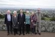 Secretary-General Visits One Tree Hill (Maungakiekie), New Zealand 3.762677
