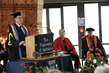 University of Auckland Bestows Honorary Degree on Secretary-General 3.7629685