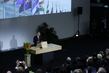 Secretary-General Gives Public Address at the University of Auckland 3.7638018