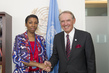 Deputy Secretary-General Meets Representative of Congolese President 0.20261213