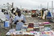 Protection of Civilians Site in Malakal, South Sudan 4.5249853