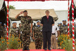 Medal Parade for Nepalese Peacekeepers of UNMISS 4.5286837