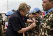 Medal Parade for Nepalese Peacekeepers of UNMISS 4.5317774