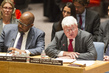 Security Council Discusses Latest Report on Children in Armed Conflict 4.229512