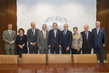 Secretary-General Meets Global Commission on Drug Policy 2.8650794