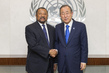 Secretary-General Meets Former Chair of AU Commission 2.8650794