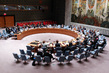 Security Council Meets to Discuss Haiti, MINUSTAH