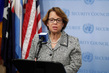 Head of Haiti Mission Briefs Press Following Security Council Meeting 0.63843805