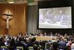 General Assembly Holds High-level Event on Post- 2015 Development Agenda 0.7191657