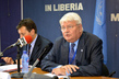 Peacekeeping Chief Visits Liberia, Assesses Ebola Outbreak 3.202832
