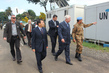 Peacekeeping Chief in Liberia to Assesses UN Support against Ebola 4.672516