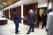 Peacekeeping Chief Meets Foreign Minister of Central African Republic 5.23095