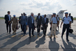 Peacekeeping Chief Arrives in Central African Republic 1.0