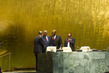 Closing of 68th Session of General Assembly