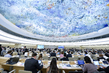 Human Rights Council Discusses Report of Syria Commission of Inquiry 7.0772686