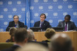 Press Conference on Climate Summit 2014 3.202832