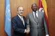 Assembly President Meets Permanent Representative of Turkey 3.2278297