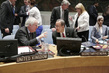 Security Council Discusses Ebola Outbreak in West Africa 4.221467