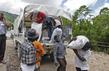 Floods Ravage Southeastern Haiti 3.8397708