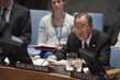 Security Council Discusses Ebola Outbreak in West Africa 4.2287974