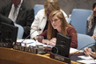 Security Council Discusses Ebola Outbreak in West Africa 1.0