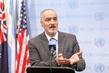 Permanent Representative of Syria Speaks to Press 0.8377539