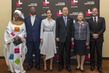 UN Women Launches HeForShe Campaign 4.9557567