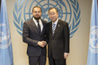 Secretary-General Designates Leonardo Dicaprio as UN Messenger of Peace 2.8642714