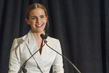 UN Women Goodwill Ambassador Emma Watson Co-Hosts Special HeForShe Event 4.907265