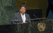 Colombian Senator Addresses World Conference on Indigenous Peoples 1.0