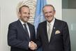 Deputy Secretary-General Meets Foreign Minister of Denmark 7.22867