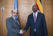 General Assembly President Meets FAO Director-General 7.22867