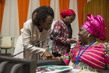 African First Ladies Discuss Maternal, New-born Health 6.075449