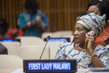 African First Ladies Discuss Maternal, New-born Health 6.044694