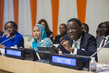 African First Ladies Discuss Maternal, New-born Health 6.051427