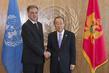 Secretary-General Meets President of Montenegro 2.8642714